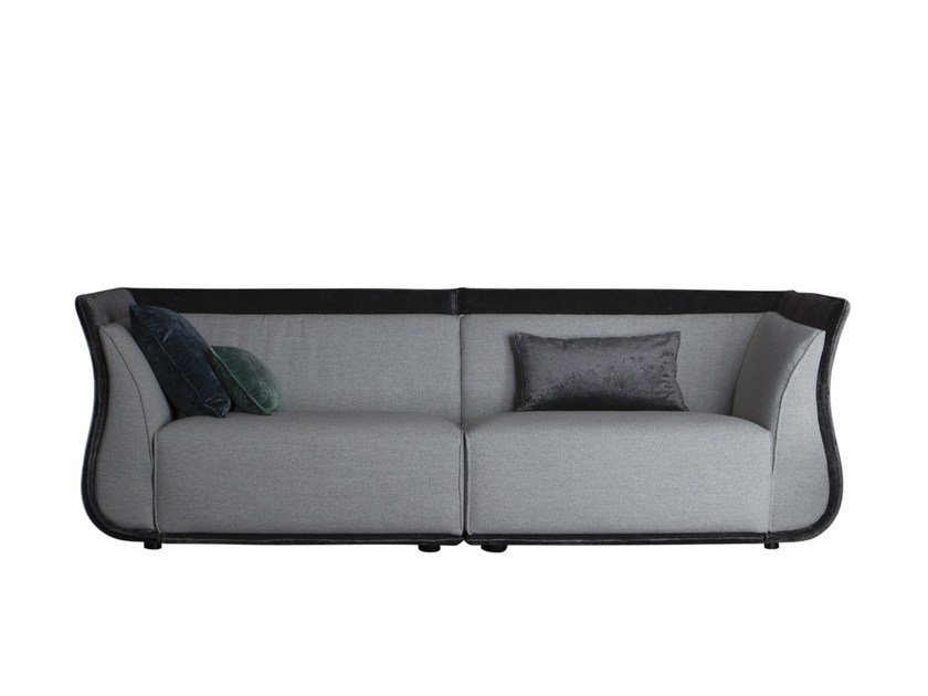 Fabric sofa DROP | Sofa by Twils