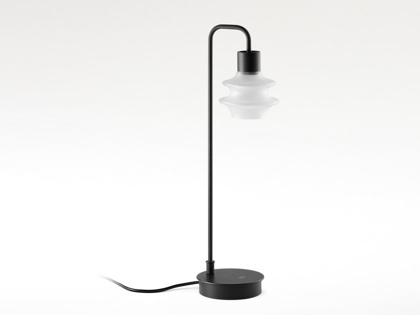 LED Stehleuchte DROP M/50 By BOVER Design Christophe Mathieu