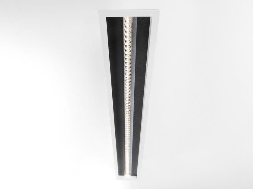 Da Modular Lighting Diretta Flange A Incasso Instruments Lampada Luce Soffitto Led Drupl70 lFJ3cTK1