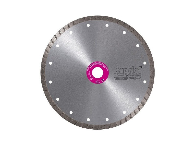 Discs DS 140 T by KAPRIOL