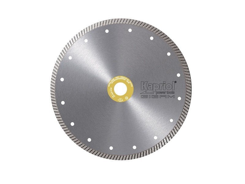 Discs DS 2500 by KAPRIOL