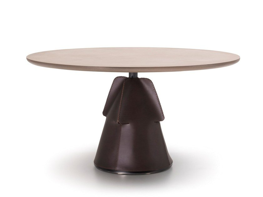 Round table DS-615 | Table by de Sede