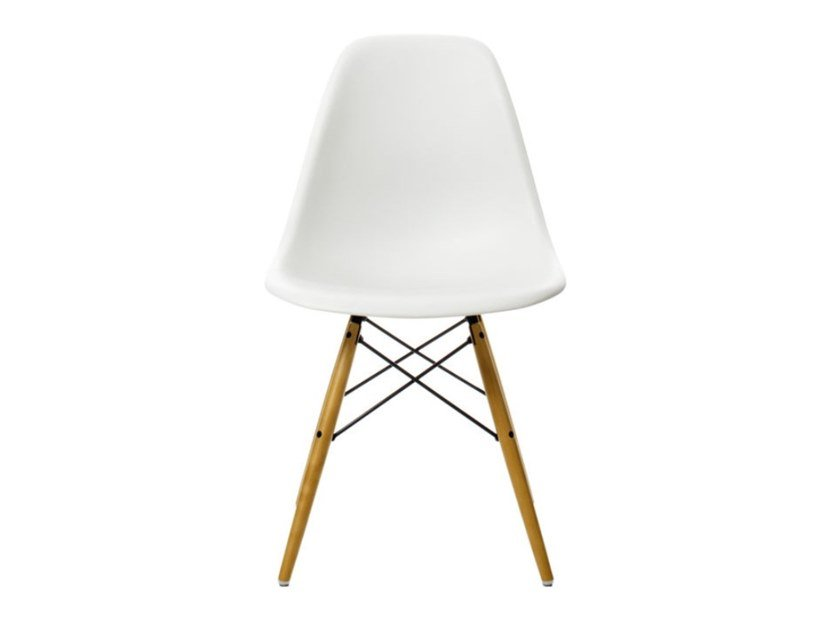 Polypropylene chair DSW | Chair by Vitra