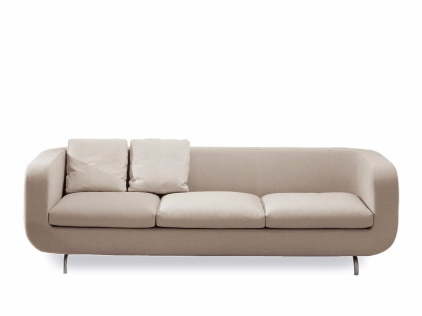 Sofa DUBUFFET by Minotti