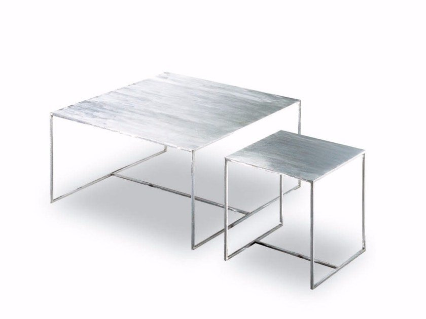 Coffee table DUCHAMP by Minotti