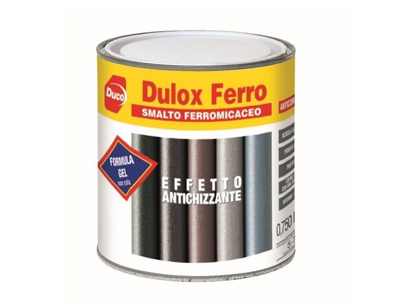 DULOX FERRO FORMULA GEL