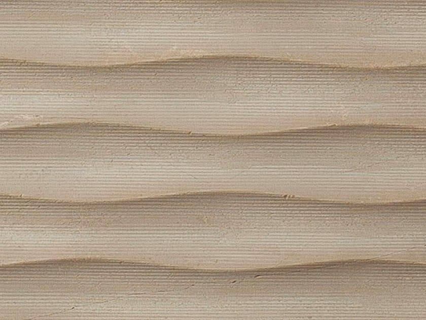 Natural stone wall tiles DUNE by Naturalmente Puglia