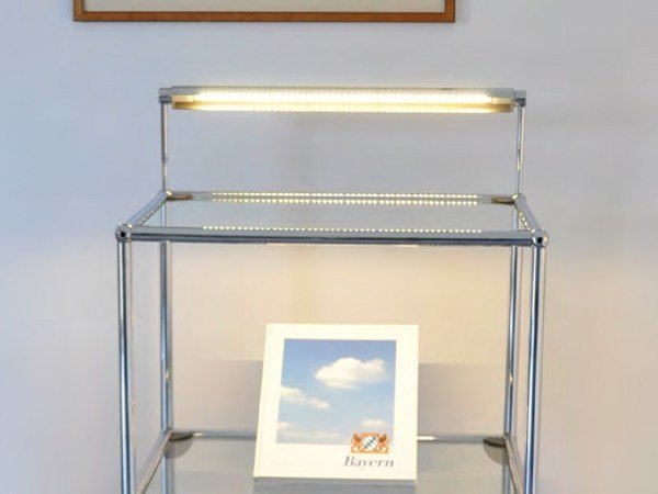 Furniture lighting SHELF LIGHT DUO LED by betec Licht