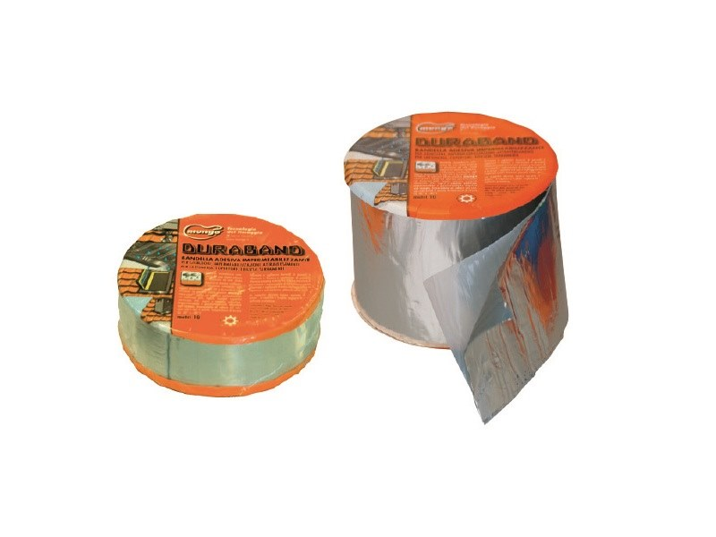 Adhesive strips for joints DURABAND by MUNGO