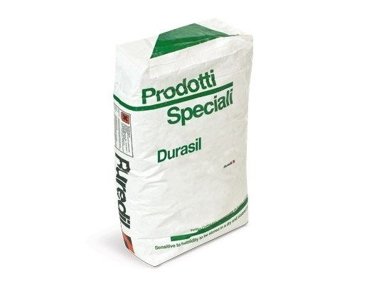 Additive for cement and concrete DURASIL by RUREDIL