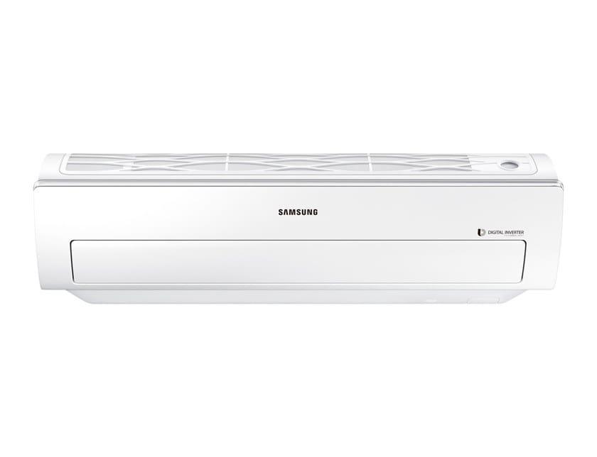 Equipo de aire acondicionado mono-split tipo cassette de pared DVM S - AR5000 by Samsung Climate Solutions
