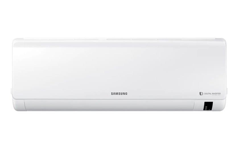 Equipo de aire acondicionado mono-split de pared comercial DVM S - BORACAY by Samsung Climate Solutions