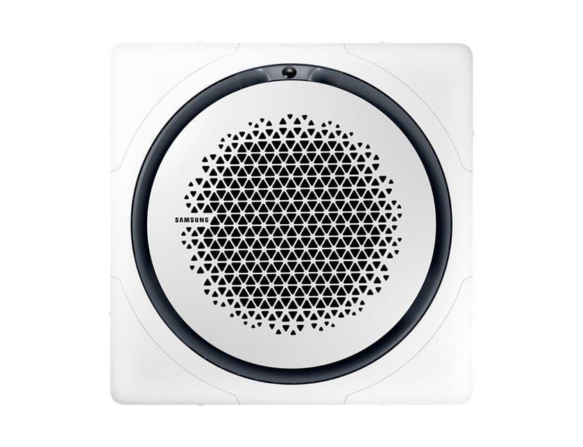 Equipo de aire acondicionado mono-split tipo cassette de techo DVM S - CASSETTA 360 by Samsung Climate Solutions