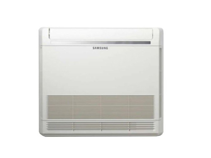 Floor mounted commercial mono-split air conditioning unit DVM S