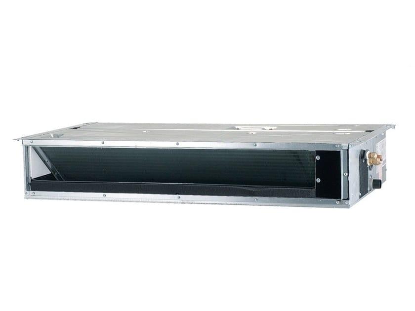 Equipo de aire acondicionado mono-split de conductos comercial DVM S - SLIM by Samsung Climate Solutions