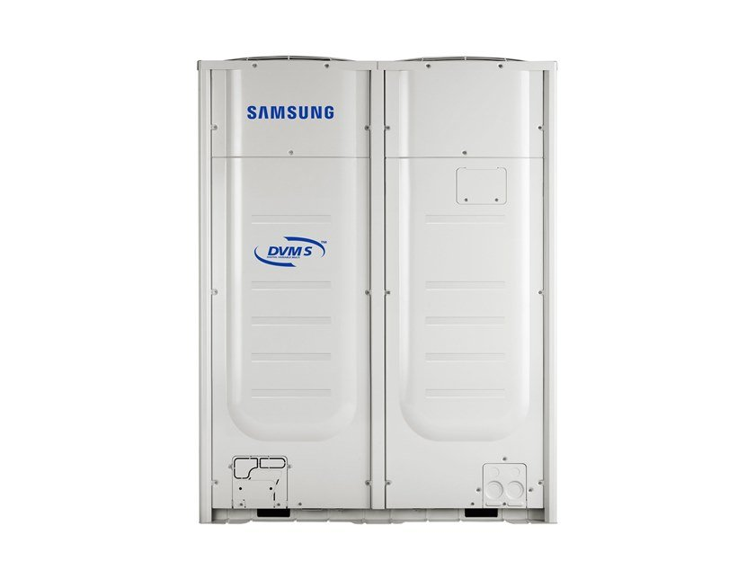 Unidad exterior DVM S HEAT PUMP by Samsung Climate Solutions