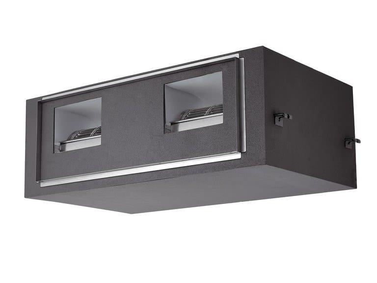 Equipo de aire acondicionado mono-split de conductos comercial DVM S - HSP by Samsung Climate Solutions