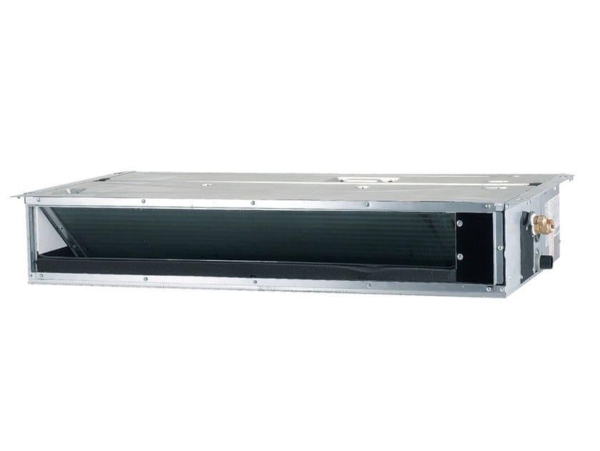 Equipo de aire acondicionado mono-split de conductos comercial DVM S - MSP by Samsung Climate Solutions