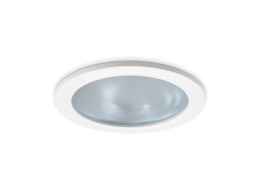 LED round recessed spotlight DYNA IP LED by INDELAGUE