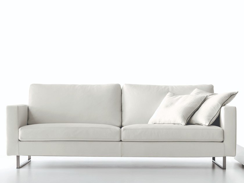 Sectional Fabric Sofa With Removable Cover Dynamic Plus