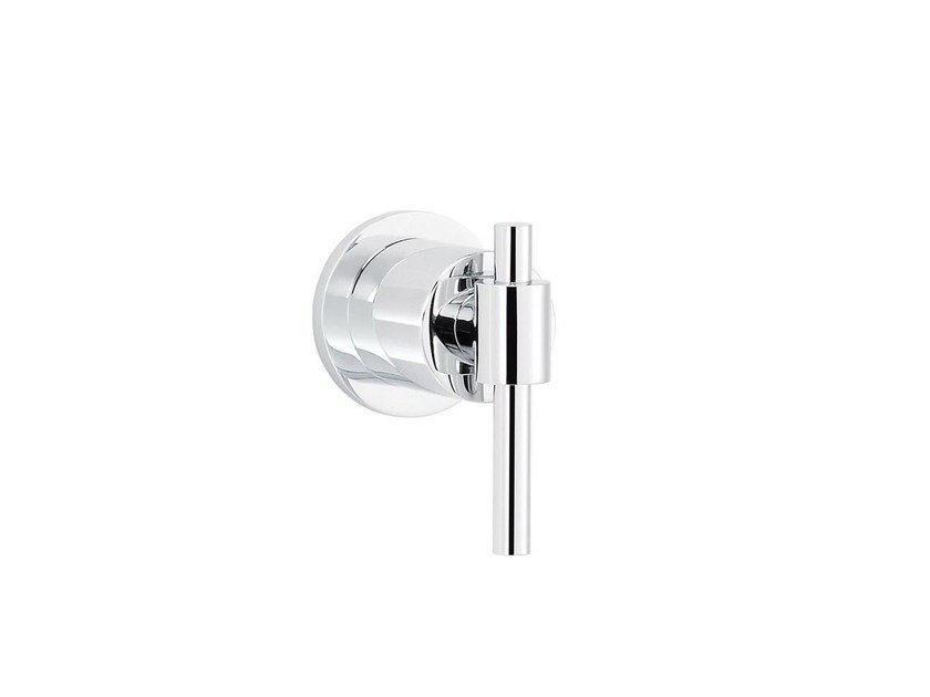 1 hole shower tap DYNAMIC | Shower tap by rvb