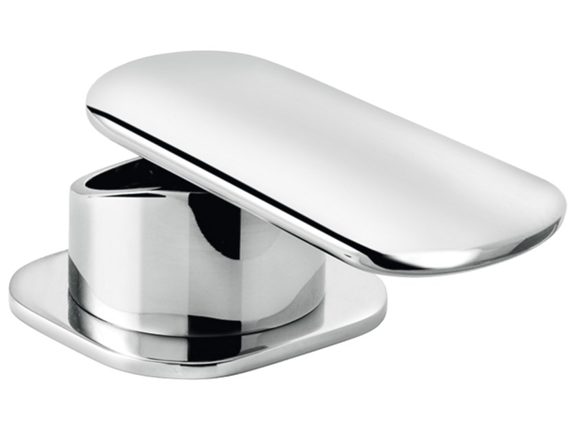 Deck-mounted remote control tap DYNAMICA 88 - 8816172 by Fir Italia