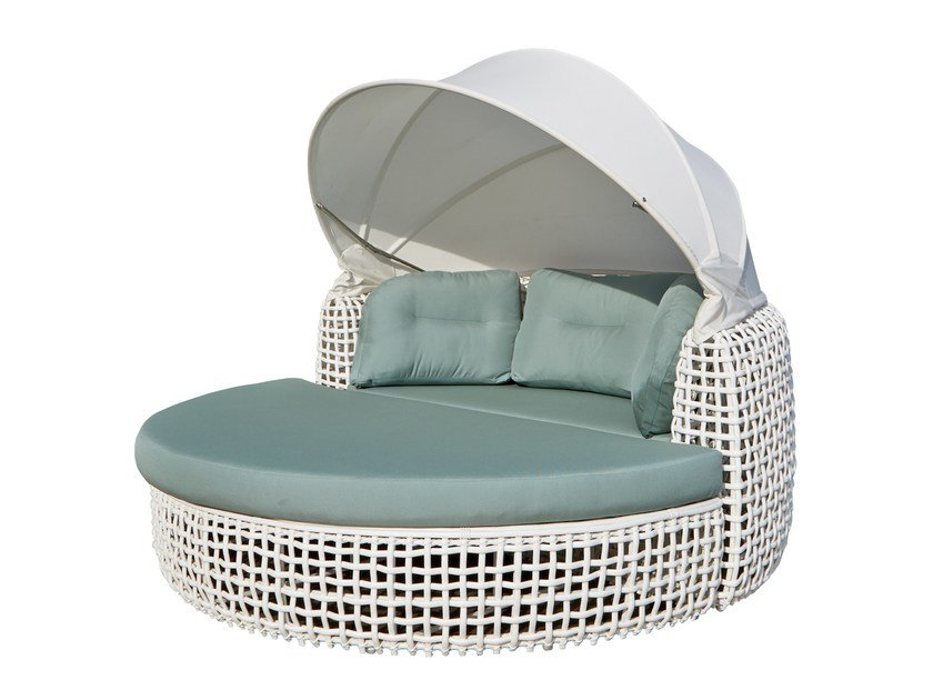 Daybed DYNASTY 84820 by SKYLINE design