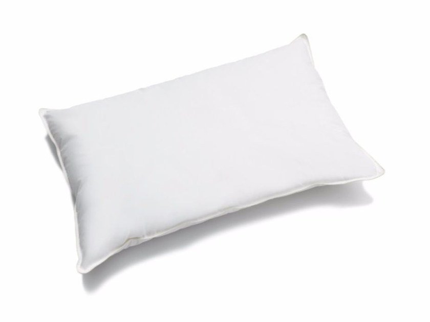 Rectangular pillow Dacron® pillow by Flou