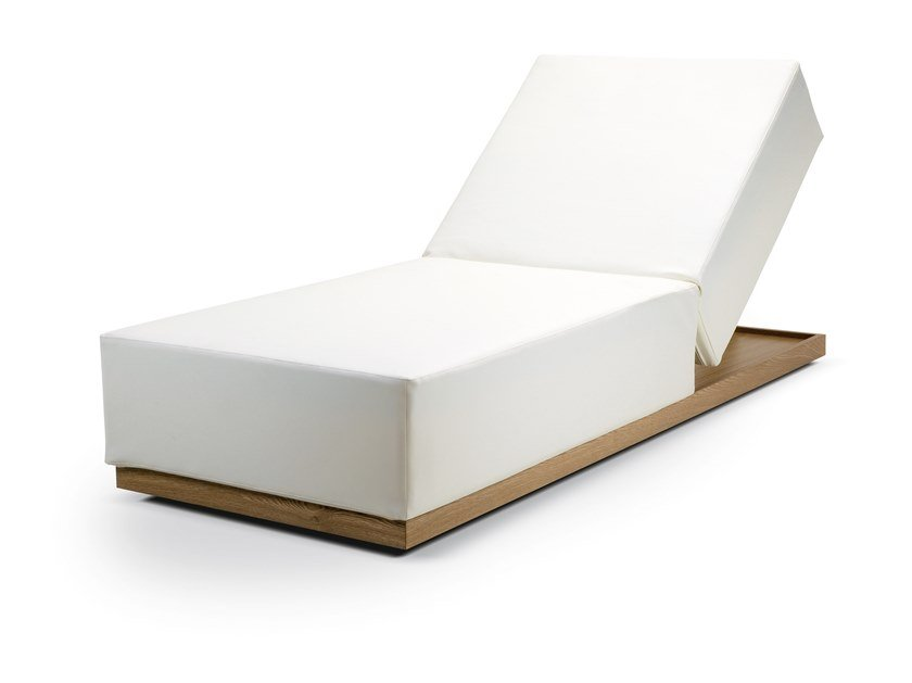 Spa bed Daybed by STARPOOL