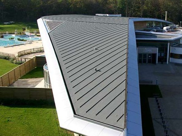 Vapour barrier for roof DERBICOAT NT by Derbigum
