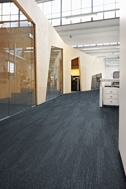 Carpet tiles Desso AirMaster® Cosmo by TARKETT