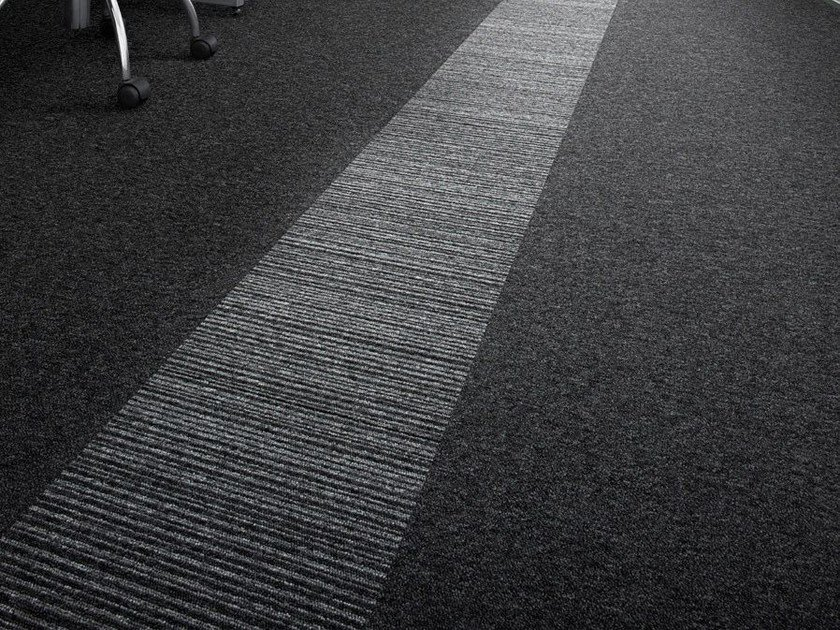 Carpet tiles DESSO ESSENCE by TARKETT