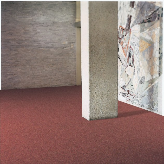 Carpet tiles Desso Forto by TARKETT
