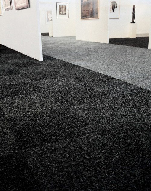 Carpet tiles Desso Lita by TARKETT