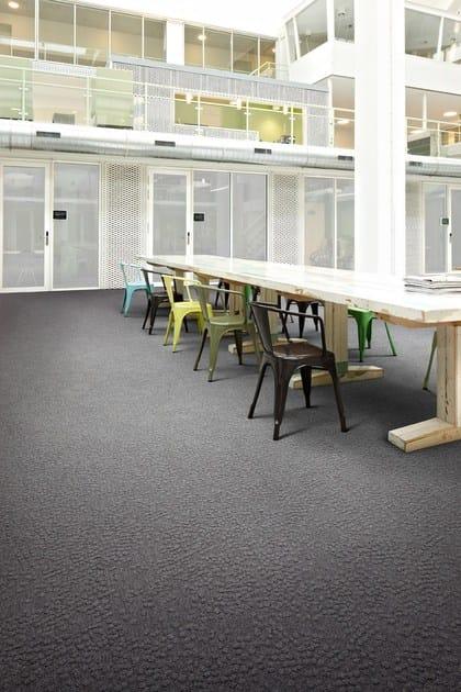 Carpet Tiles Desso Pebble By Tarkett