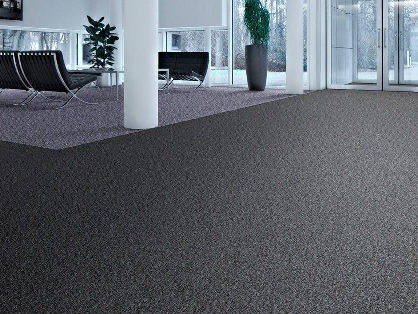 Carpet tiles DESSO STRATOS by TARKETT