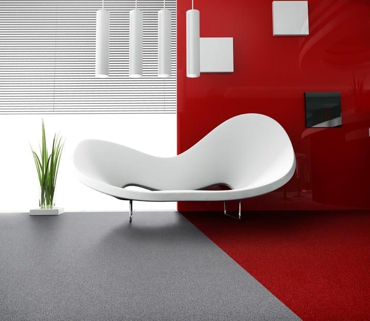Carpet tiles Desso Torso by TARKETT