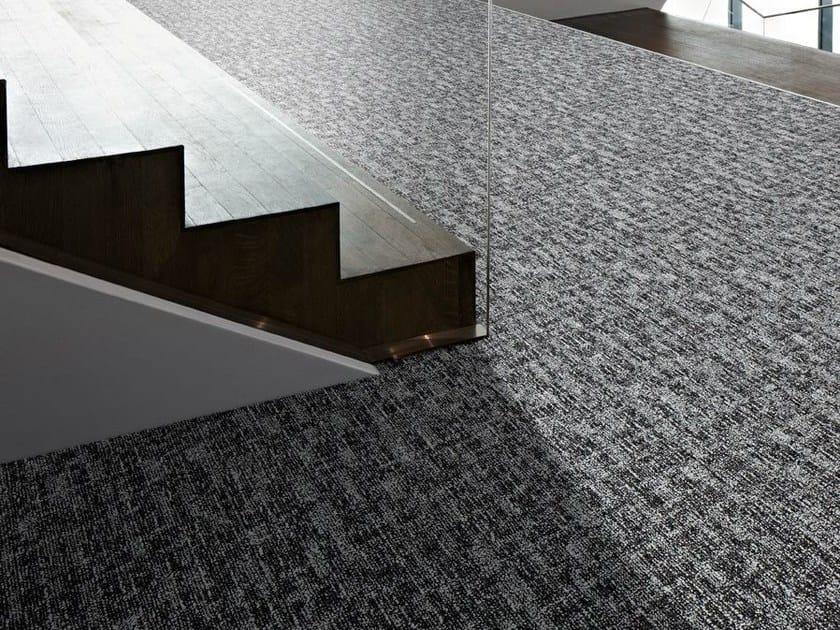 Carpet tiles DESSO TWEED by TARKETT