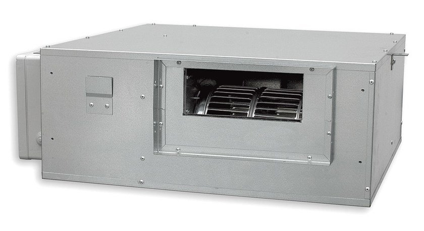 Dehumidifier Deumidificatore canalizzabile RNW 508-CS by RDZ