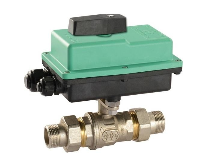 Valve, sluice, sluice gate for system DIAMANT PRO by Comparato Nello