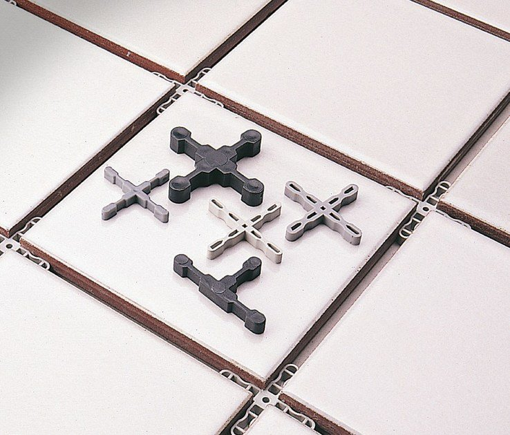Flooring spacer Distanziatori DIC-DIT by PROFILITEC