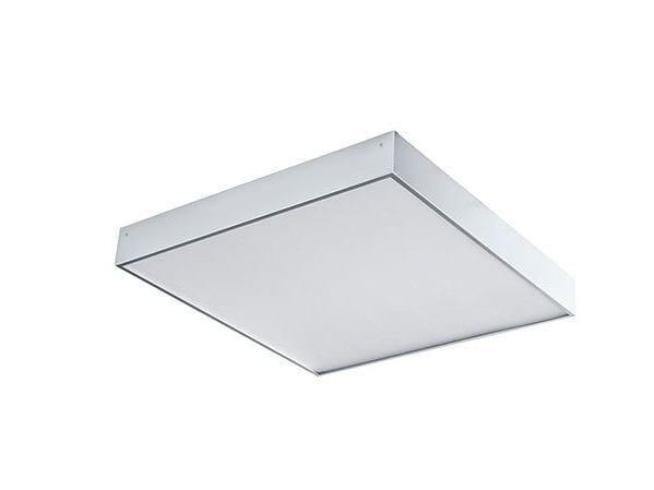 LED recessed Lamp for false ceiling Dob 1.1 by L&L Luce&Light