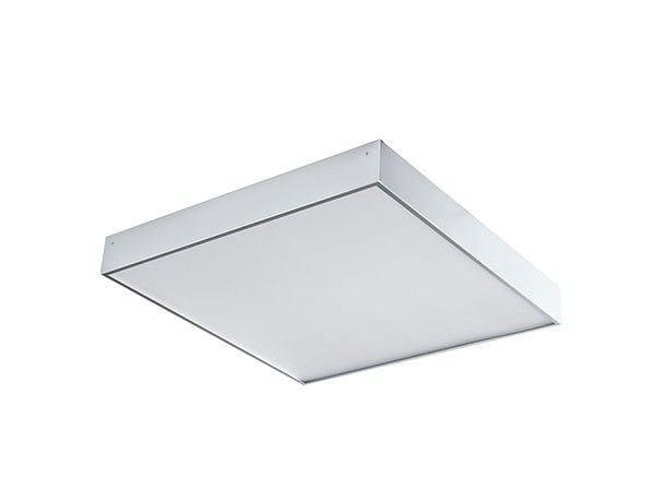 LED recessed Lamp for false ceiling Dob 1.2 by L&L Luce&Light