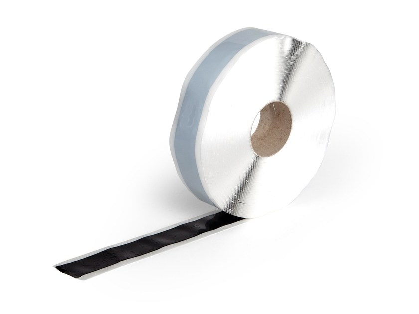 Bituminous and butyl sealant DOUBLE-SIDED TAPES by ISOLTEMA GROUP