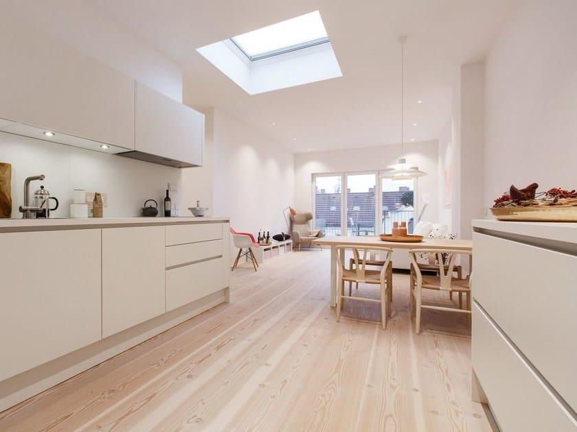 Douglas floorboards for plank flooring Douglas Floorboards by pur natur
