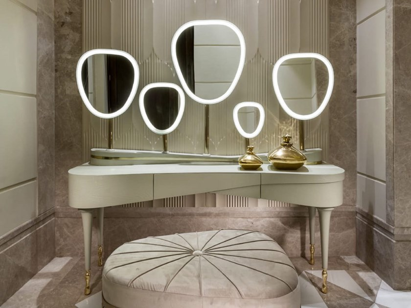 Dressing table Dressing table by ANCA