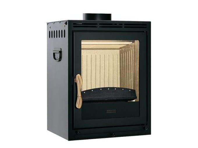 Wood-burning Fireplace insert E 44/57 by Piazzetta