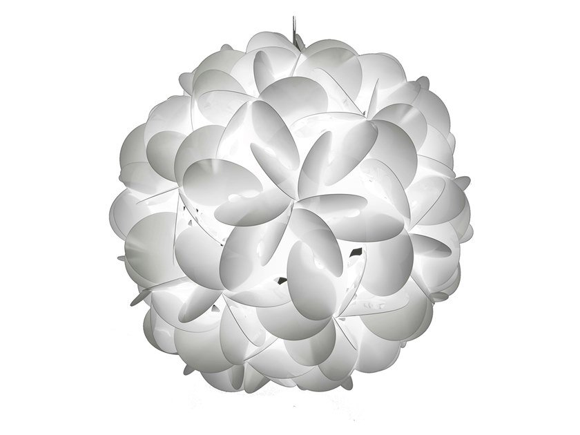 Pendant lamp E60 by designheure