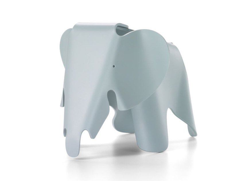 Jeu en polypropylène EAMES ELEPHANT by Vitra