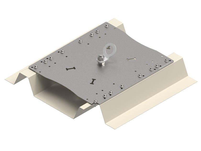 Ancoraggio singolo EAP-SAND-10-A2 by INNOTECH®